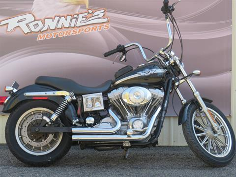 2003 Harley-Davidson FXD Dyna Super Glide® in Guilderland, New York - Photo 1