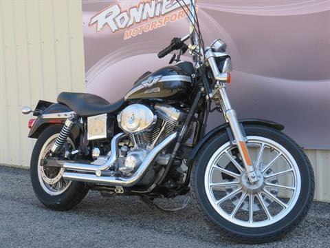 2003 Harley-Davidson FXD Dyna Super Glide® in Guilderland, New York - Photo 2
