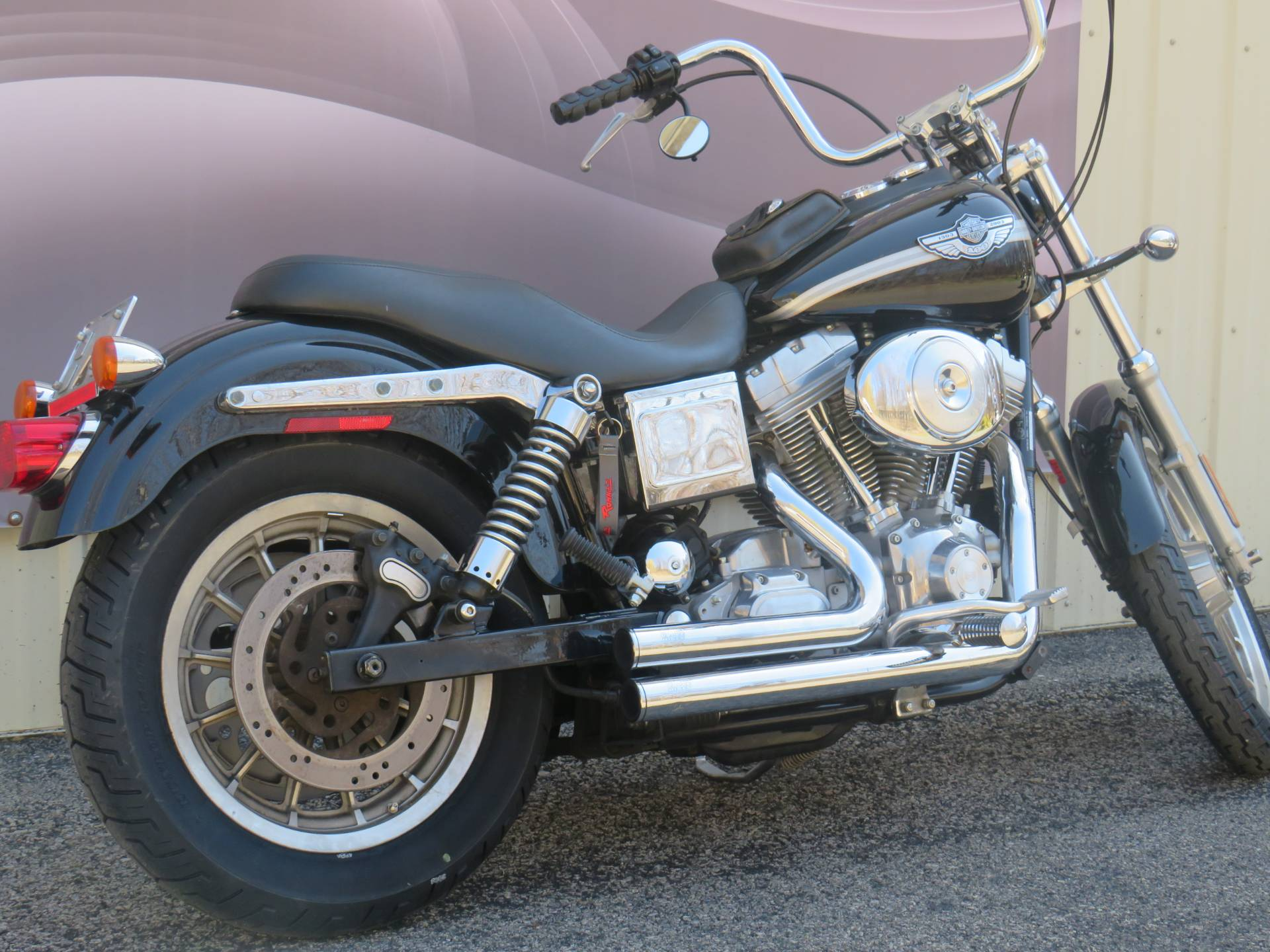 2003 Harley-Davidson FXD Dyna Super Glide® in Guilderland, New York - Photo 4