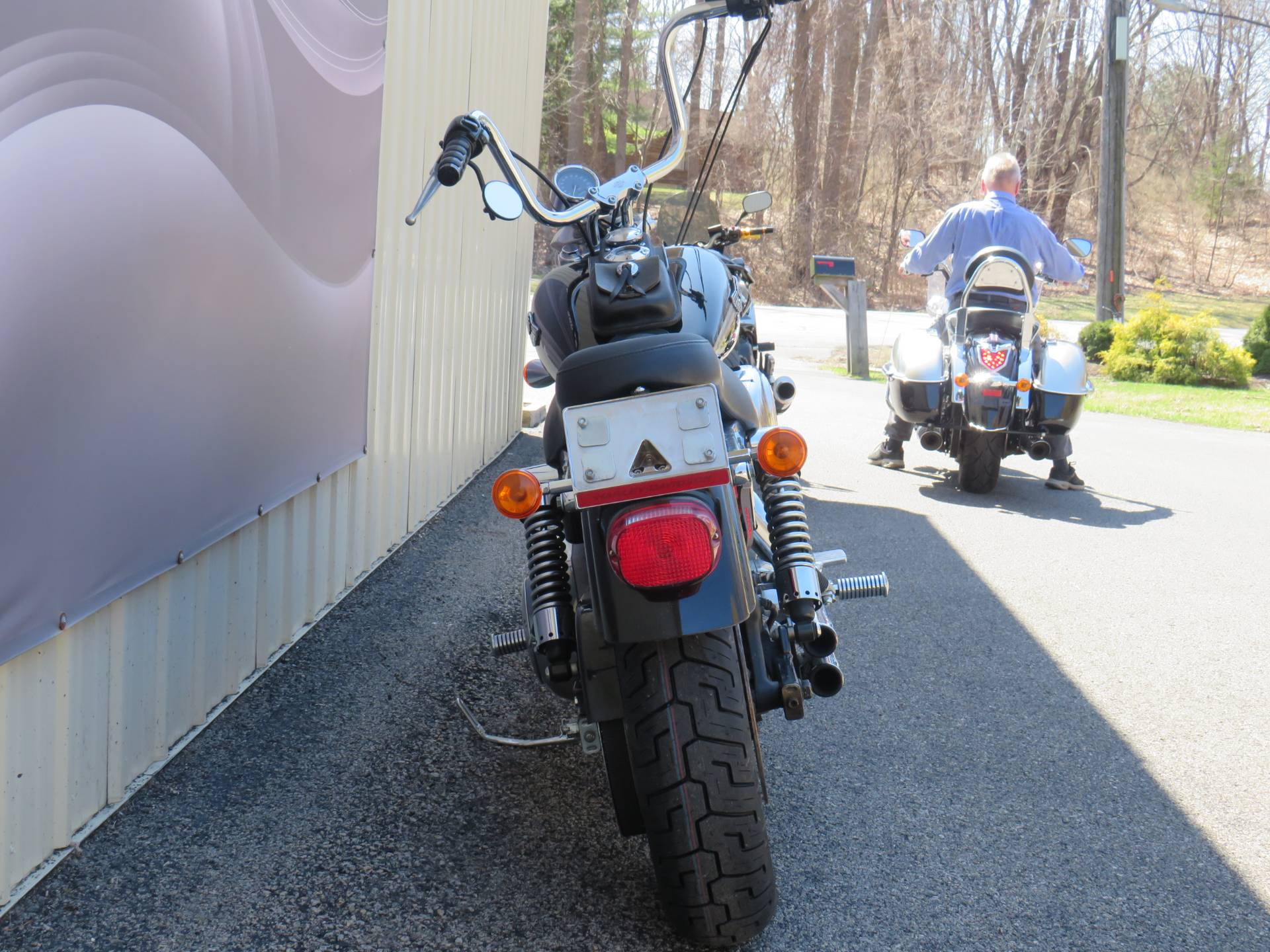 2003 Harley-Davidson FXD Dyna Super Glide® in Guilderland, New York - Photo 5