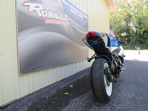 2009 Suzuki GSX-R600™ in Guilderland, New York - Photo 3
