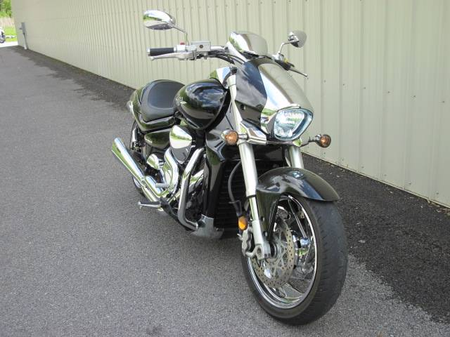 2006 Suzuki Boulevard M109 in Guilderland, New York