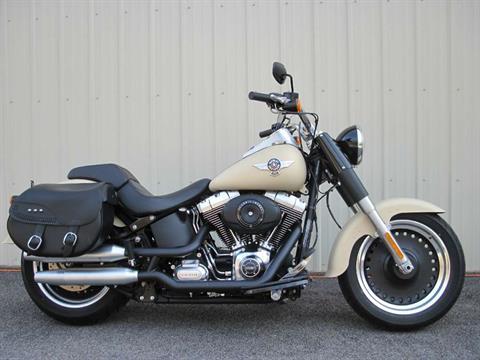 2014 Harley-Davidson Fat Boy® Lo in Guilderland, New York