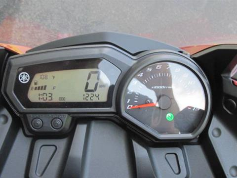 2011 Yamaha FZ6R in Guilderland, New York - Photo 4