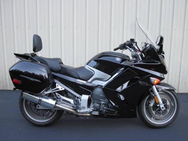 2008 Yamaha FJR 1300A 1