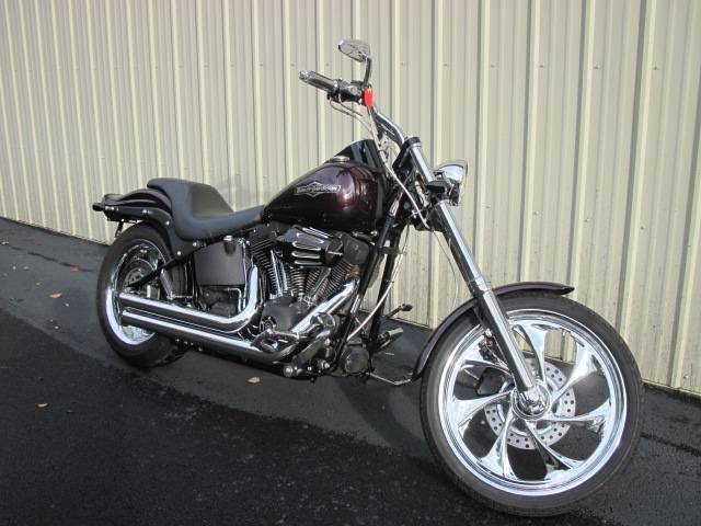 2006 Harley-Davidson Softail® Night Train® in Guilderland, New York
