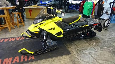 2020 Ski-Doo MXZ TNT 850 E-TEC ES Ripsaw 1.25 in Bennington, Vermont - Photo 2
