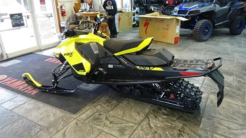 2020 Ski-Doo MXZ TNT 850 E-TEC ES Ripsaw 1.25 in Bennington, Vermont - Photo 9