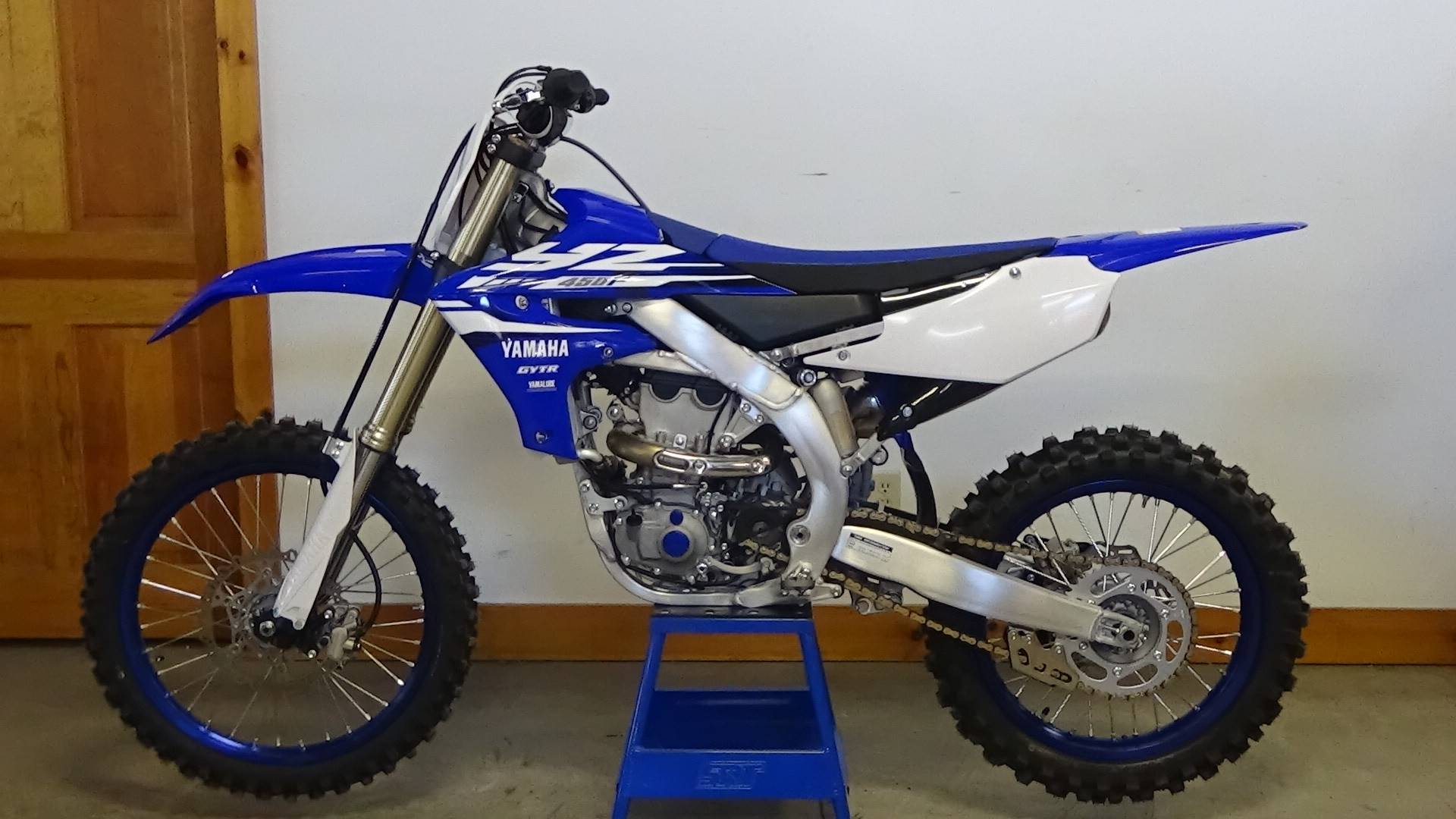 2019 Yamaha YZ450F for sale 10605