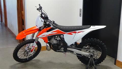 2020 KTM 250 SX in Bennington, Vermont - Photo 1