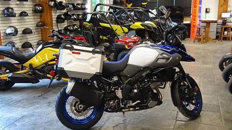 2019 Suzuki V-Strom 1000XT Adventure in Bennington, Vermont - Photo 2