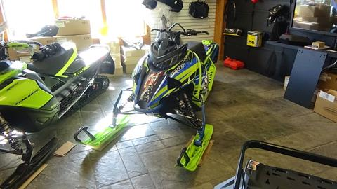2020 Arctic Cat Riot X 8000 ES in Bennington, Vermont - Photo 3