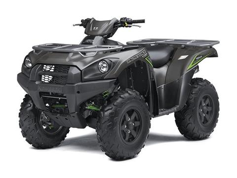 2017 Kawasaki Brute Force 750 4x4i EPS in Bennington, Vermont