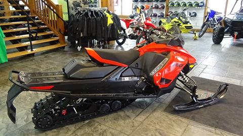 2021 Ski-Doo MXZ TNT 850 E-TEC ES Ripsaw 1.25 in Bennington, Vermont - Photo 1