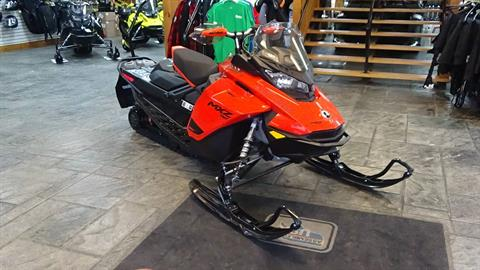 2021 Ski-Doo MXZ TNT 850 E-TEC ES Ripsaw 1.25 in Bennington, Vermont - Photo 7