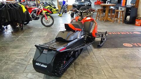 2021 Ski-Doo MXZ TNT 850 E-TEC ES Ripsaw 1.25 in Bennington, Vermont - Photo 2