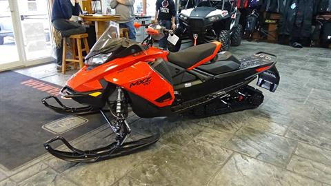 2021 Ski-Doo MXZ TNT 850 E-TEC ES Ripsaw 1.25 in Bennington, Vermont - Photo 4