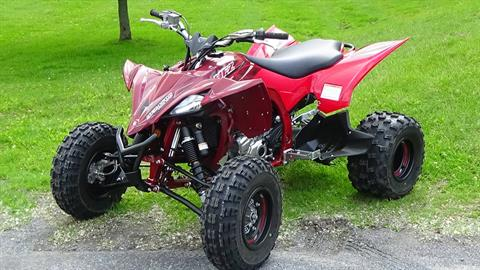 2019 Yamaha YFZ450R SE in Bennington, Vermont - Photo 1
