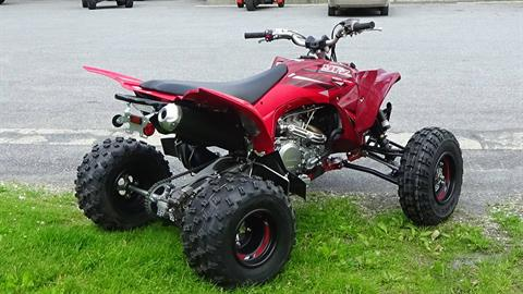 2019 Yamaha YFZ450R SE in Bennington, Vermont - Photo 5