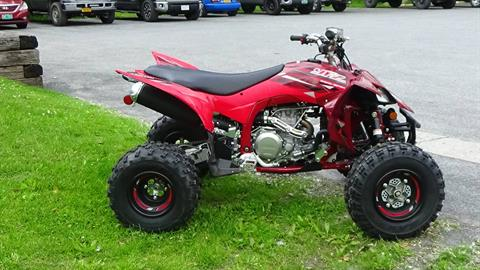 2019 Yamaha YFZ450R SE in Bennington, Vermont - Photo 6