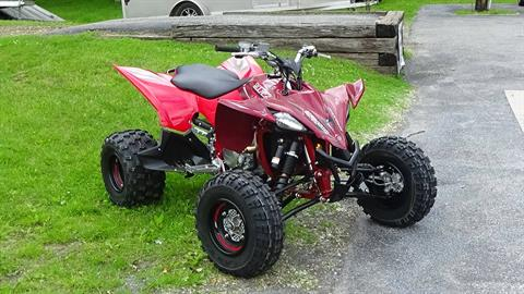 2019 Yamaha YFZ450R SE in Bennington, Vermont - Photo 7