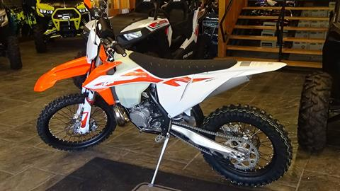 2020 KTM 300 XC TPI in Bennington, Vermont - Photo 1
