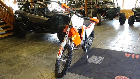 2020 KTM 300 XC TPI in Bennington, Vermont - Photo 3