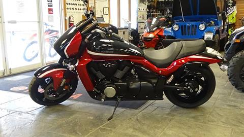 2019 Suzuki Boulevard M109R B.O.S.S. in Bennington, Vermont - Photo 1