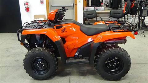 2019 Honda FourTrax Foreman 4x4 ES EPS in Bennington, Vermont - Photo 2