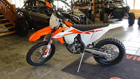 2020 KTM 350 XC-F in Bennington, Vermont - Photo 1