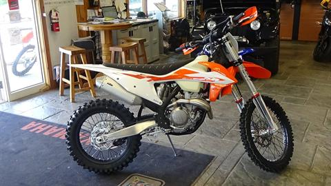 2020 KTM 350 XC-F in Bennington, Vermont - Photo 4