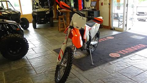 2020 KTM 350 XC-F in Bennington, Vermont - Photo 6