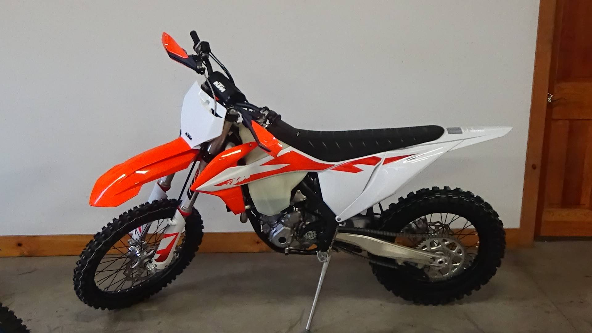 2020 KTM 350 XC-F in Bennington, Vermont - Photo 2