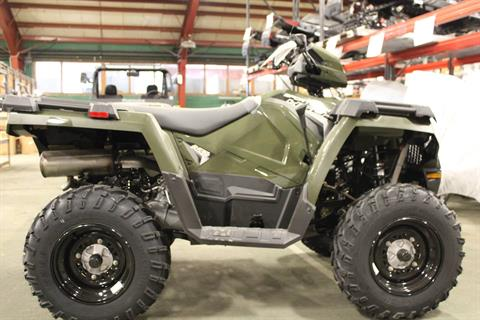 2019 Polaris Sportsman 450 H.O. in Bennington, Vermont