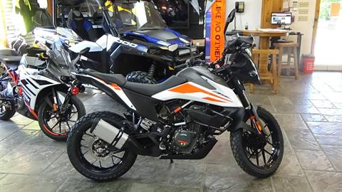2020 KTM 390 Adventure in Bennington, Vermont - Photo 3