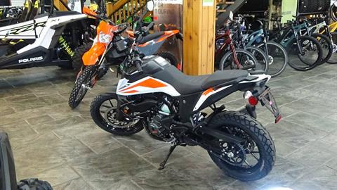 2020 KTM 390 Adventure in Bennington, Vermont - Photo 6