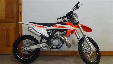 2019 KTM 125 SX in Bennington, Vermont - Photo 2
