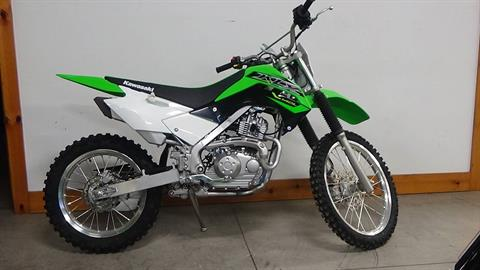 2019 Kawasaki KLX 140L in Bennington, Vermont - Photo 2