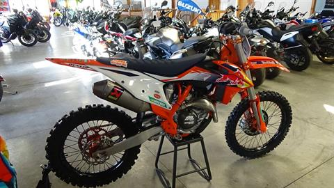 2021 KTM 450 SX-F Factory Edition in Bennington, Vermont - Photo 6