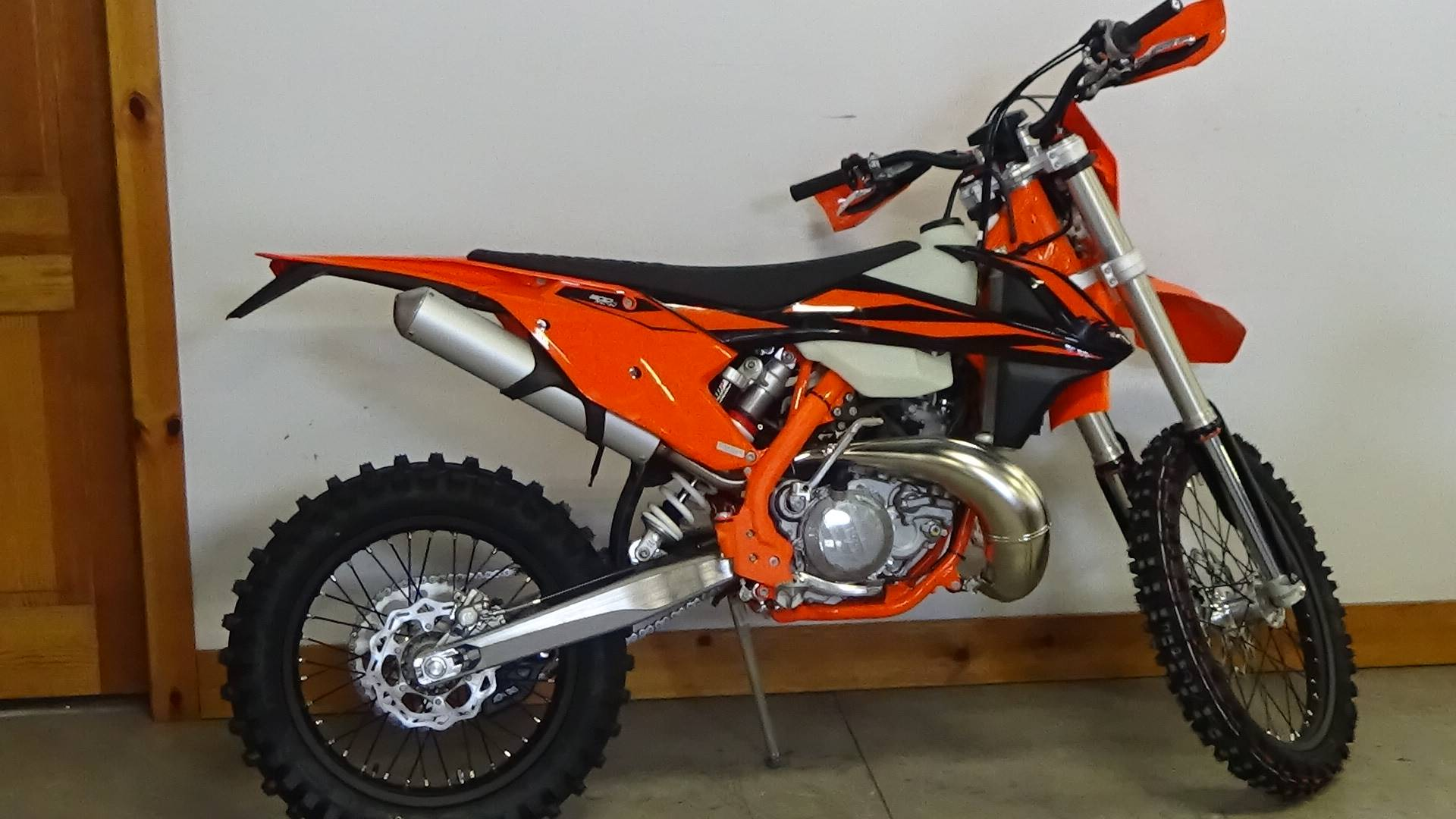 2019 KTM 300 XC-W TPI in Bennington, Vermont - Photo 1