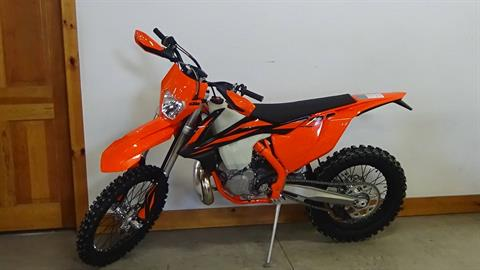 2019 KTM 300 XC-W TPI in Bennington, Vermont - Photo 2