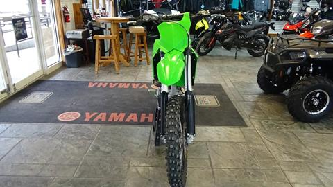 2019 Kawasaki KX 250 in Bennington, Vermont - Photo 12