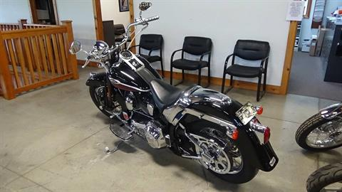 2005 Harley-Davidson FLSTSC/FLSTSCI Softail® Springer® Classic in Bennington, Vermont - Photo 1