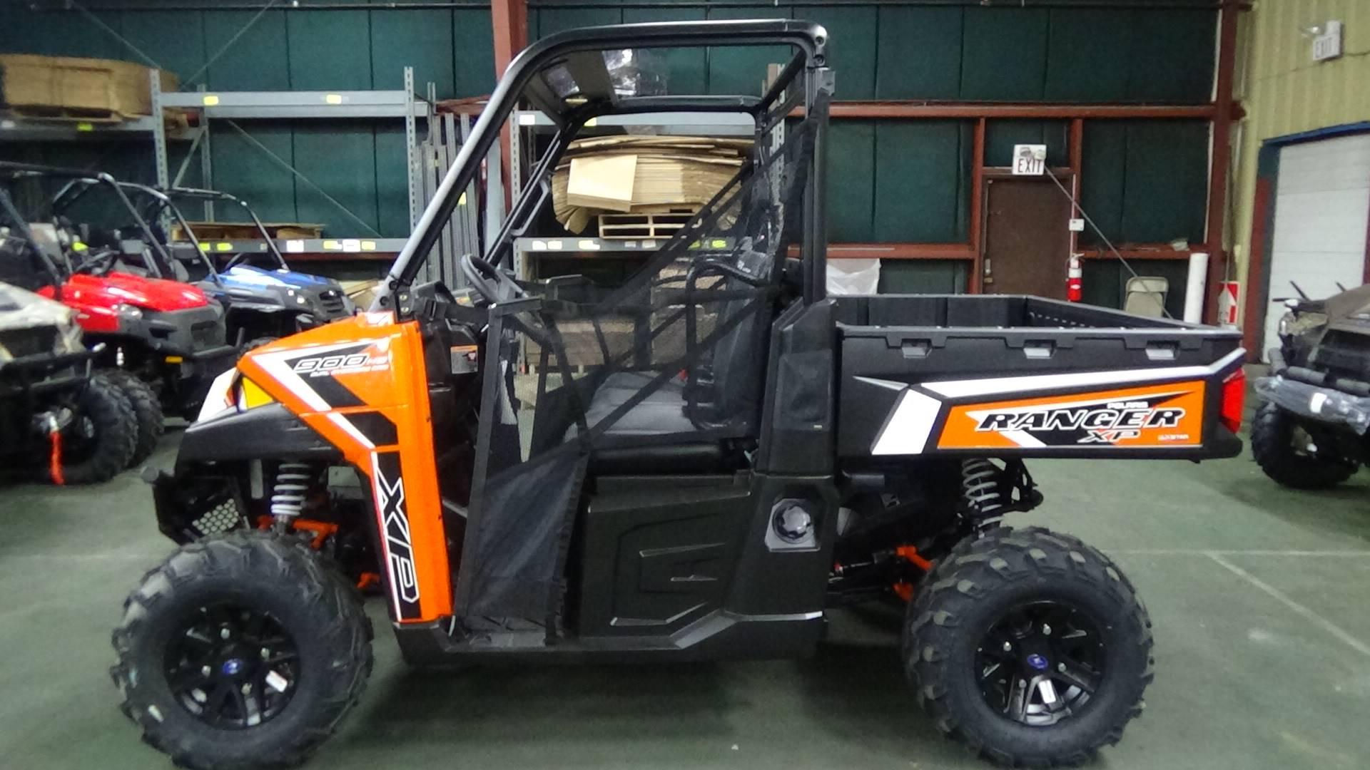 2019 Polaris Ranger XP 900 EPS for sale 4227