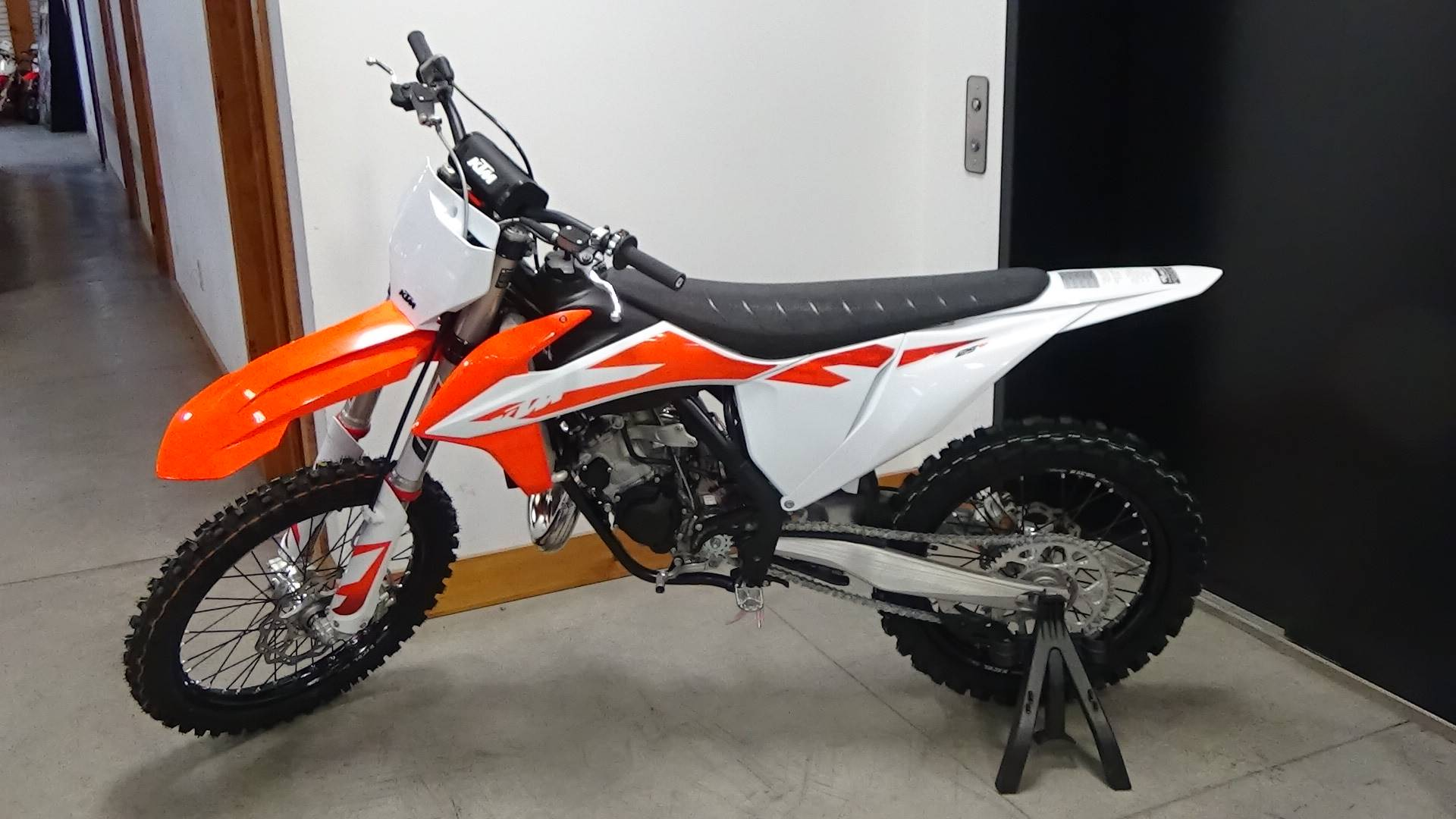 2020 KTM 125 SX in Bennington, Vermont - Photo 2