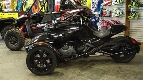 2019 Can-Am Spyder F3 in Bennington, Vermont - Photo 2