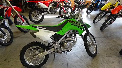 2021 Kawasaki KLX 140R in Bennington, Vermont - Photo 2