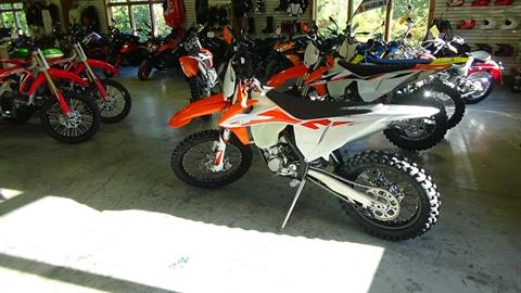 2020 KTM 450 XC-F in Bennington, Vermont - Photo 3