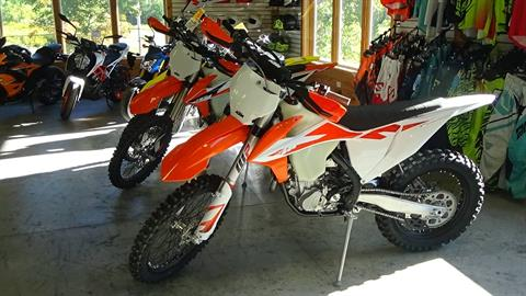 2020 KTM 450 XC-F in Bennington, Vermont - Photo 4