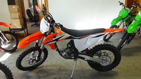 2021 KTM 350 XC-F in Bennington, Vermont - Photo 1